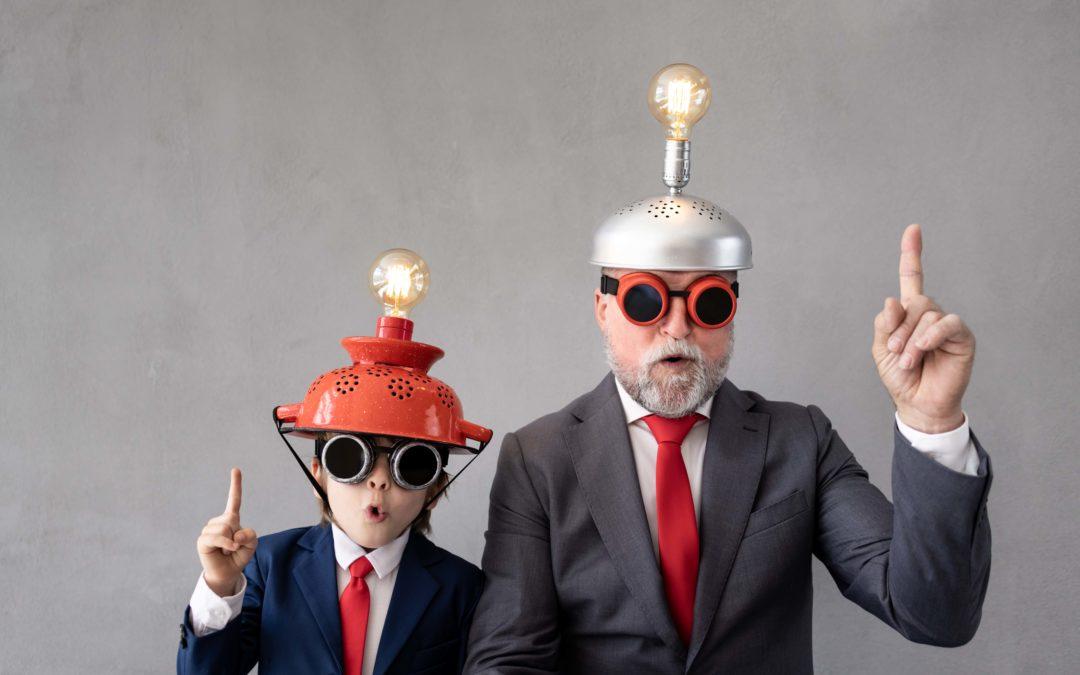 Innovación en el Derecho, ¿es posible?: